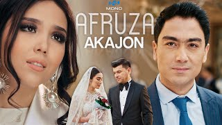 AFRUZA - AKAJON   АФРУЗА - АКАЖОН (Official 2021)