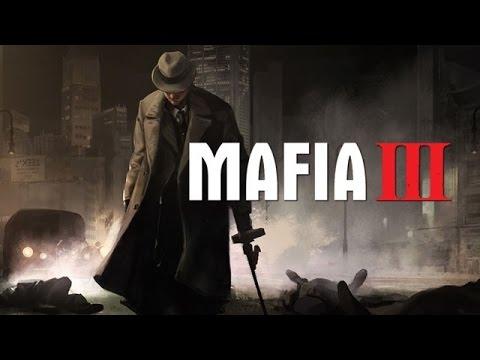 Mafia III, Tráiler Oficial en Español -