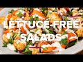Hearty No-Lettuce Salads To Help You Reach Your Goals • Tasty