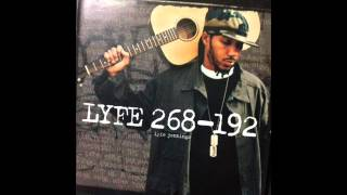 Lyfe Jennings - Stick Up Kid