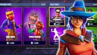 *NEW* DAILY ITEM SHOP UPDATE! November 14th - NEW SKINS! (Fortnite Battle Royale)