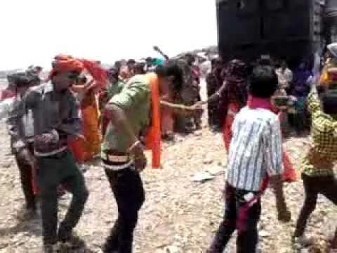 Gujarati. ...aadivasi..timali