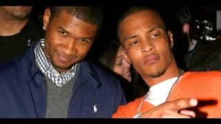 Usher Ft. T.I - Guilty NEW 2010 MUSIC