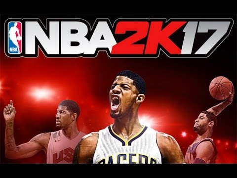 NBA 2K17 Review for Apple iOS and Android! – The Best NBA 2K Game Yet