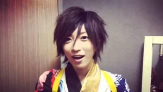 岩手GRにて。ありがとう東北!(2013/6/9)
