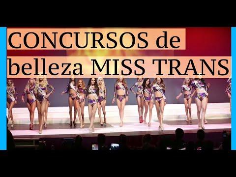 MISS TRANS 2016