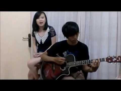 Afgan - Jodoh Pasti Bertemu (Acoustic Cover by Cha