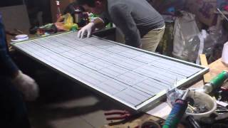 Kastamonu'da solar panel  D.I.Y. ENGLISH subtitle