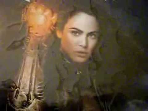 WitchBlade The Complete Series (Live Action)