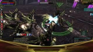Knight Online Battle Priest Draki Birinci 1. Sıralamaya Girme