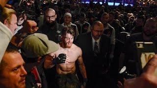 Emil Weber Meek UFC 206 - Betsafe