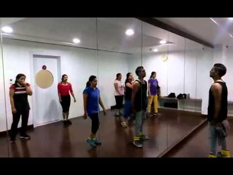 Zumba |  Dj Bravo champion |  (choreo by...