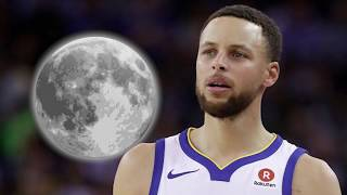 Baixar Stephen Curry Says He Doesn't Believe Man Landed on the Moon on Winging It (Ep. 2)