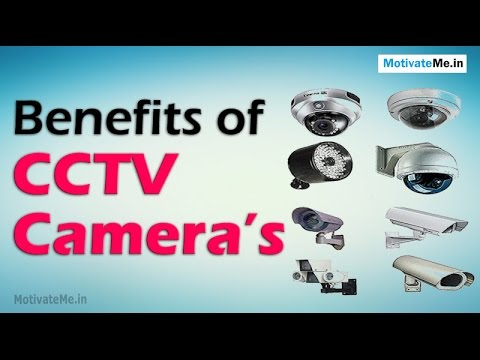 cctv advantages Top benefits of using business surveillance cameras though cctv solutions have this is but a brief overview of the benefits that camera and cctv systems can.