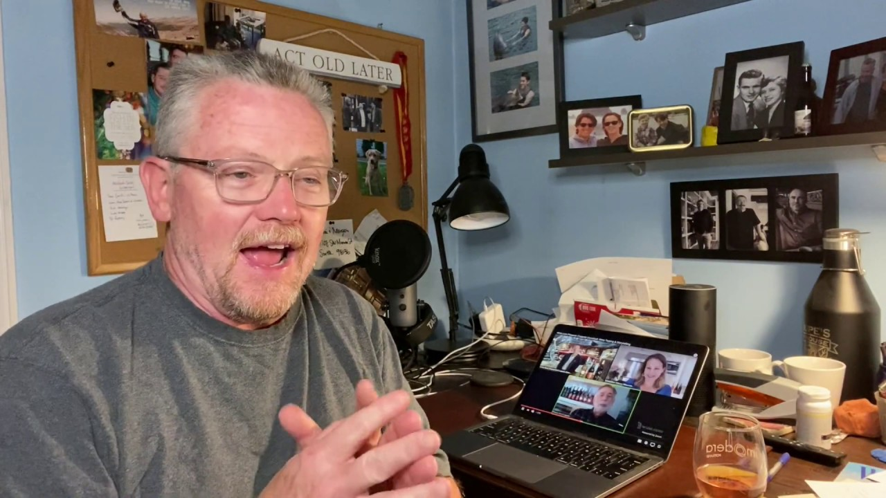 06-18-20 FaceTime with the Content Guy