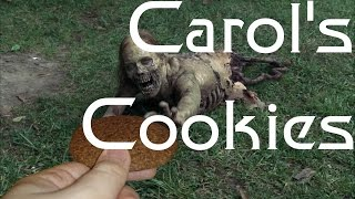 Carol's Cookies Recipe : Vegan Belly