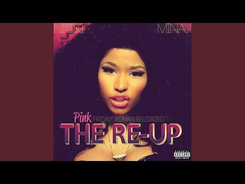 Nicki Minaj - I'm Legit mp3 letöltés