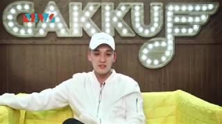 AsSun стал музыкальным продюсером