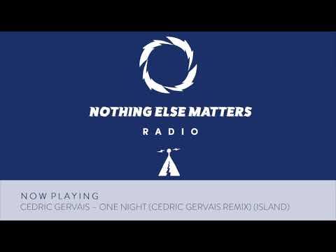 Danny Howard Presents Nothing Else Matters Radio 120