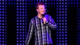 Tobias Dybvad - Talegaver til børn - 15 års jubilæum