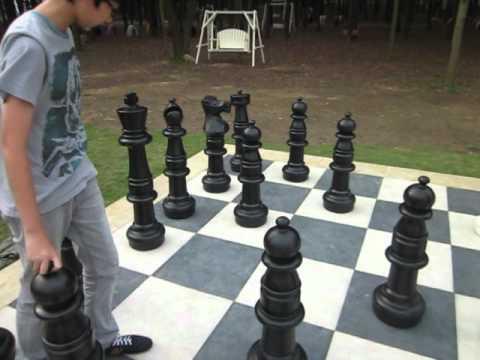 Mega Chess!!!