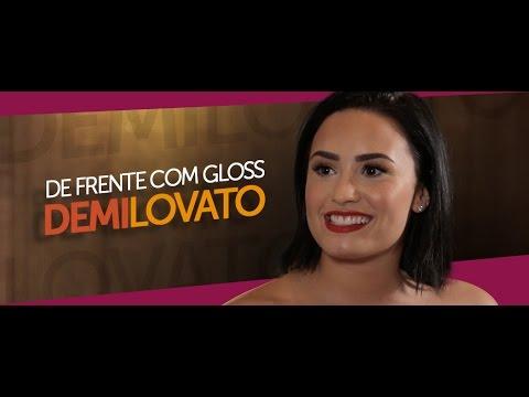 De Frente Com Gloss: Demi Lovato
