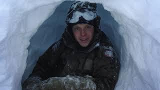 Zawód Żołnierz (Telewizja Republika) - odc. 5 (2. seria), kpt. Marcin Kalita, wojskowy survival