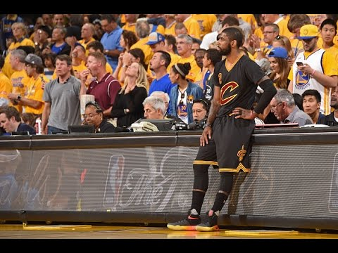 Kyrie Irving - Finally Famous