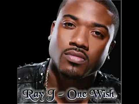 Ray J - One Wish