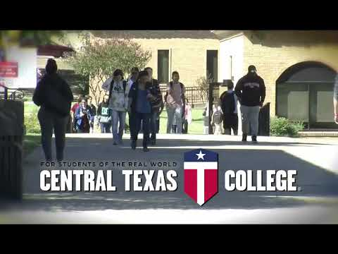 Central Texas College Campus Life