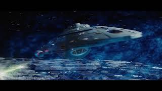 Star Trek Voyager Reimagined Intro (WIP/Teaser)