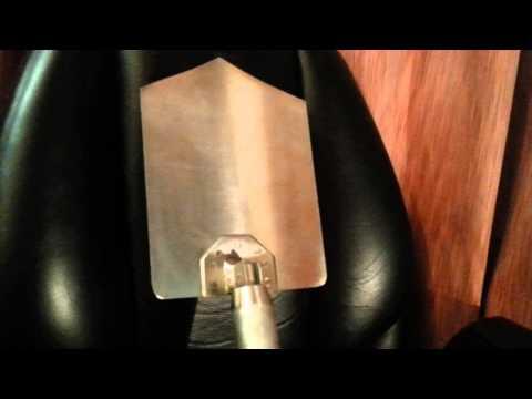 Лопата складная титановая. кладоискательская контора владими.
