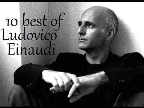 Ludovico Einaudi [ 10 Best ]  Vol.1
