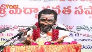 Srimad Bhagavatham  Episode-31  by Sri Samavedam Shanmukha Sharma