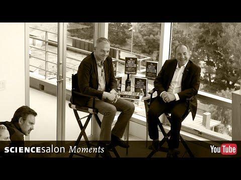 Walter Scheidel Q&A Session (Science Salon # 13)