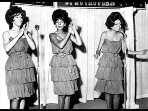 """The Supremes """"Come See About Me""""  My Extended Version!"""