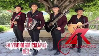 Mix El Manicero - Mi Cucu - Cumbia De La Mojarrita - Alegres Del Ranchito En Vivo 2019  Chiapas  Méx