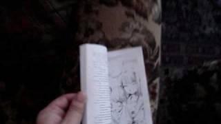 Las novelas de Haruhi ¡en español!