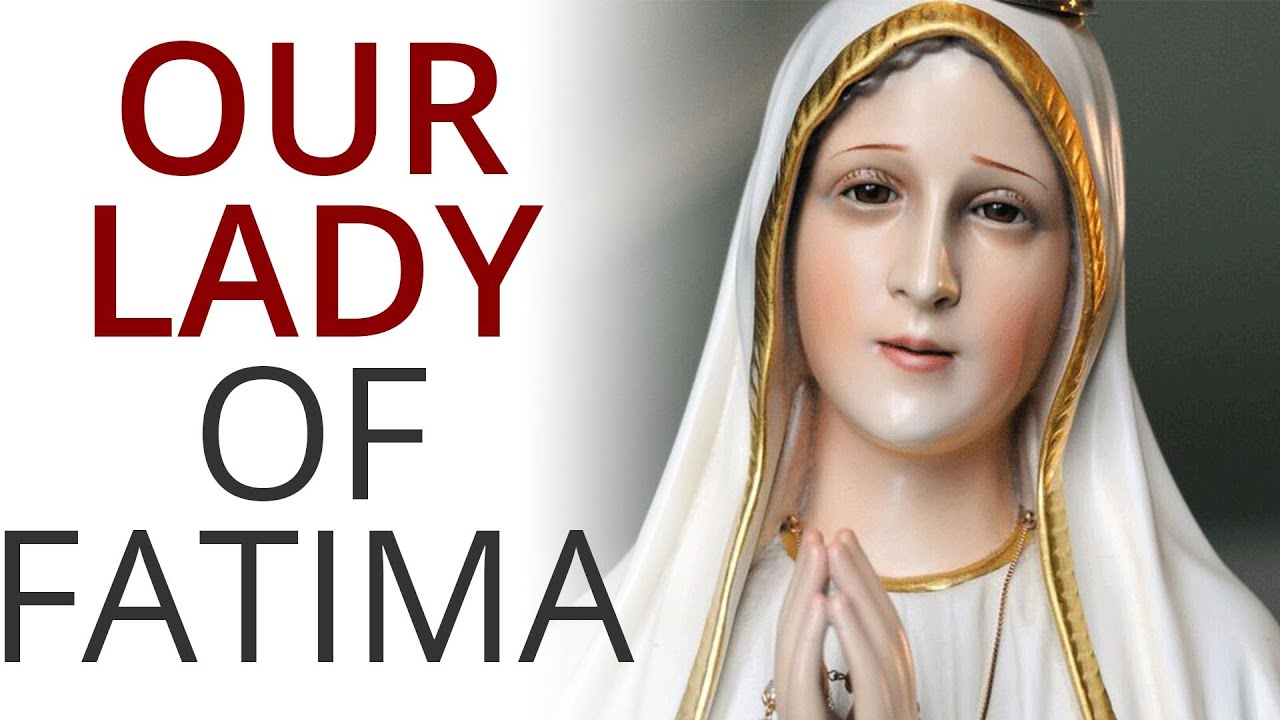 the vortex our lady of fatima statue youtube rosary clipart heart rosary clip art and drawings