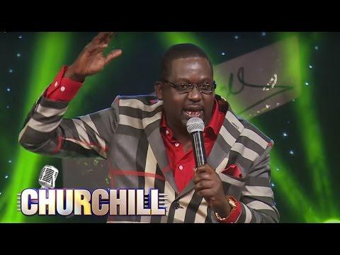 Churchill Show S06 Ep08