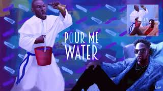 Mr Eazi   Pour Me Water (Official Audio powered by Dj Judex)