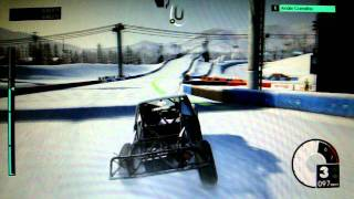 DiRT3 - ULTRA DEFINITION - PC GAMEPLAY