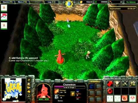 Pokemon legacy warcraft 3 youtube gumiabroncs Images