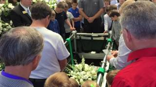 Похороны Маленького Tony Orlov 10 Лет(, 2016-06-26T00:45:49.000Z)