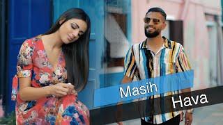 Masih Majeed - Hawa (Клипхои Афгони 2021)