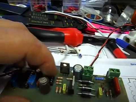 видео: Генератор Свободной Энергии сборка 2