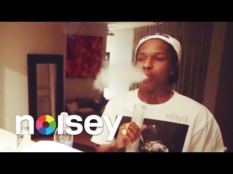 A$AP Rocky: SVDDXNLY - Part 3/5