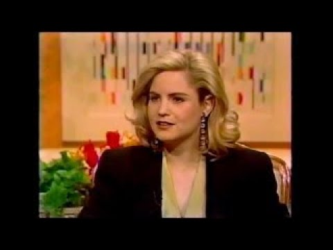 1990 Today Show interview with Jennifer Jason Leigh