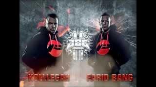 Farid Bang & Kollegah - Welche Deutsche Crew ist besser [JBG2]