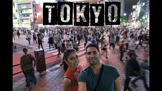 TOKYO JAPAN - TRAVEL GUIDE AND MUST SEE PLACES